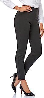 Tapata 女式 26 英寸/28 英寸/30 英寸紧身连衣裙裤办公室工作弹力商务职业裤