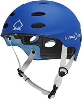 Protec ACE 水头盔光泽红色尺码 L 码