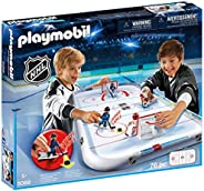 PLAYMOBIL® NHL 曲棍球 Arena