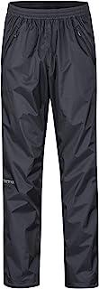 Marmot 土拨鼠 Precip Eco Full Zip Pant Hardshell 雨裤
