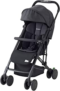 Recaro Easylife Elite 2 Easylife Elite 2 A型婴儿车 亚光黑 0个月起 0089110300080