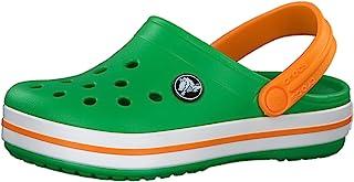 crocs 卡骆驰 Crocband 儿童洞洞鞋