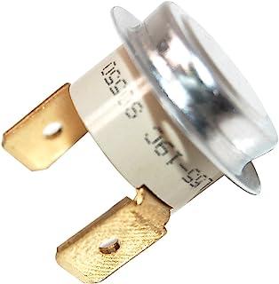 Ariston Hotpoint 白色 Westinghouse 滚筒烘干机白色温控器正品零件编号 C00097674