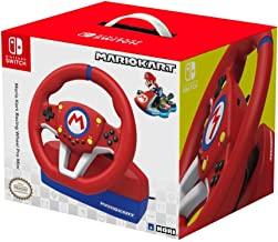 Mario Kart Racing Wheel Pro Mini for Nintendo Switch