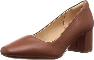 Clarks Sheer Rose 女式正装鞋 高跟鞋