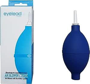 eyelead airb Lower L 带防尘过滤器蓝色