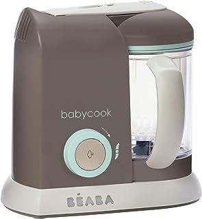 Beaba Babycook Pro 拿铁薄荷