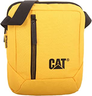 Caterpillar The Project Bag 83614-53;中性背包;83614-53;黄色;均码(英国)