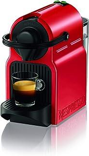 Krups 克鲁伯 Nespresso 自动咖啡机 XN100510,红宝石色