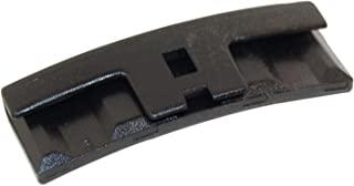 中性 Whirlpool 烘干机 Bearing Pad 套装后侧。 原装零件号 481231018734