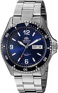 Orient 男士 'Mako II' 日本自动不锈钢潜水手表