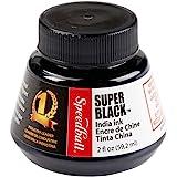 Speedball Art 产品 1 件 56.7 g 速球超黑印第安纳墨水