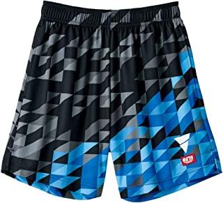 ◎VICTAS 中裤 乒乓球游戏短裤 V-GP221 男女通用 乒乓球522101-1050 男士