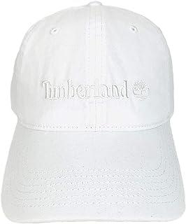 Timberland 添柏岚男式经典标志棉质棒球帽