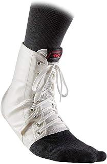 McDavid 迈克达威 男士系带护踝 白色 XL 码