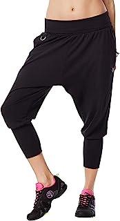 Zumba Fitness 女士莫代尔七分裤