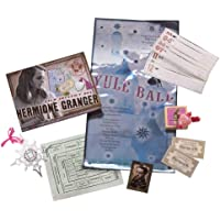 The Noble Collection Hermione Granger Artefact Box