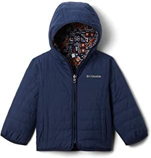 Columbia 男婴双层夹克