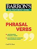 Phrasal Verbs (Barron's ESL Proficiency) (English Edition)