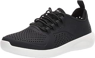 Crocs 卡骆驰儿童 Literide Pacer 运动鞋
