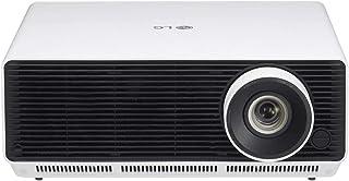 LG 商务投影仪 BF50NST 至 762 厘米(300 英寸)ProBeam WUXGA (1.920 x 1.200) 激光投影仪 (5000 ANSI 流明 HDR10 20000 小时。life,webOS 4.5)