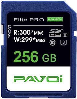 PAVOI US 高性能存储卡(128GB)