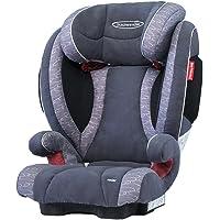 STM 斯迪姆 儿童汽车安全座椅阳光超人系列 oxxy灰色(德国品牌 香港直邮)