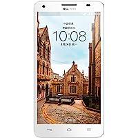 荣耀 3X畅玩版 G750-T01移动3G手机(白色)双卡双待,真8核处理器、2GB RAM+8GB ROM、1300万…