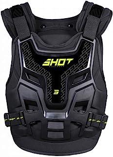 Shot 成人 Fighter Truhe Protector 2.0