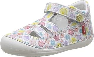 Kickers 女婴 Sushy 芭蕾舞鞋