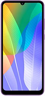 Huawei 华为 Y6P - 智能手机 64GB,3GB 内存,双 Sim,幻影紫色
