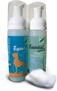 Dermoscent 920-7226 Essential Mousse 猫用 150 毫升
