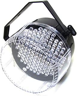 Cablematic - 面板 112 LED RGB 闪光灯