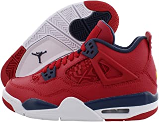 Jordan Air IV (4) Retro (FIBA) (儿童)