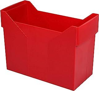 Metzger & Mendle 文件盒 basic-rot