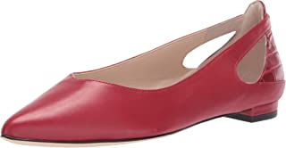 Cole Haan 女士 Ramsey 芭蕾平底鞋