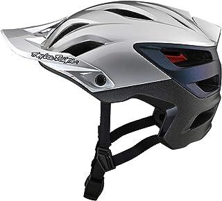 Troy Lee Designs 成人 | All Mountain | 山地自行车半壳 A3 头盔 Uno W/MIPS