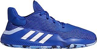 adidas 阿迪达斯 Pro Bounce 2019 低帮鞋 - 男式篮球 XS 9 英寸(约 22.9 厘米)