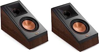 Klipsch 1066508 扬声器胡桃木有线音箱