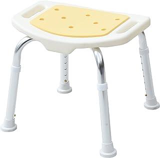 山善(YAMAZEN)舒适的浴室用凳
