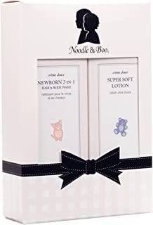 Noodle & Boo Bundle of Joy Newborn Baby Gift Set