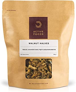 Walnut Halves Pouch, 500 g