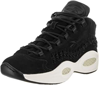Reebok Men's Question Mid HOF Basketball Shoe