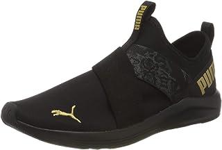 PUMA 女士 194408 体操鞋