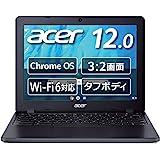 Google Chromebook Acer 笔记本电脑 C871T-A14P 12.0英寸 日语键盘 Celeron…