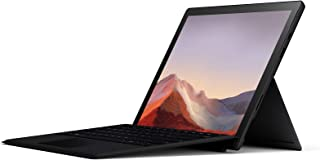 "Microsoft Surface Pro 7 12.3"" 平板电脑VAT-00002  Device Only i7, 16 GB, 512 GB"