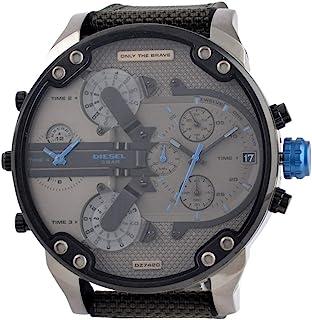 塞尔先生 DADDY MR DADDY 计时码表 男士 手表 [平行进口商品]