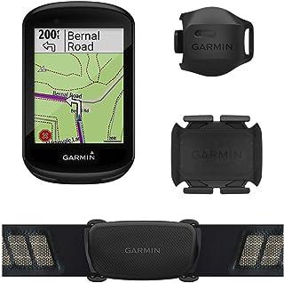 Edge 830 自行车010-02061-10 Sensor Bundle 均码 黑色