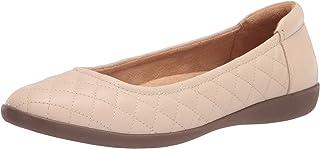 Naturalizer Flexy5 女士芭蕾平底鞋
