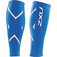 ( 澳洲知名品牌 ) 2XU 压缩 カーフガード ua1987b [ 男女通用 ] 蓝 US M